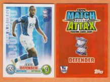 Birmingham City Johan Djourou Switzerland
